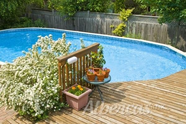 C mo hacer una piscina peque a pero acogedora for Como hacer una piscina pequena en casa