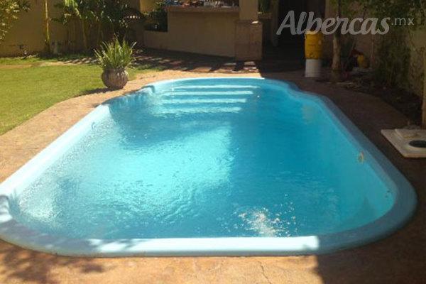 Albercas prefabricadas la diversi n en casa en s lo una semana - Ver piscinas y precios ...