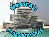 Mexicali Pools and Spas