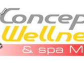 Concepto Wellness & Spa México