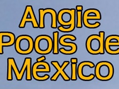 Angie Pools De México
