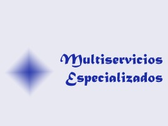Multiservicios Especializados