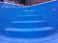 Albercas construcciones y servicios m xico for Piscinas de fibra de vidrio mexico
