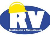 Rv Construccion Y Mantenimiento