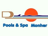 Desert Pools and Spa Monher