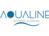 Logo Aqualine Pools