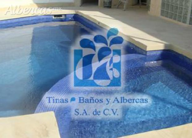 Tinas De Baño Veracruz:Imágenes de Tinas Baños Y Albercas- Grupo Maxfil – Albercasmx