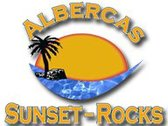 Albercas Sunset Rocks