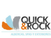 Quick & Rock Albercas