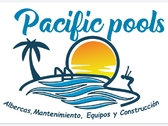 Albercas pacífic pools