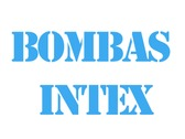 Bombas Intex