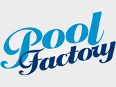 Logo Pool Factory Hermosillo