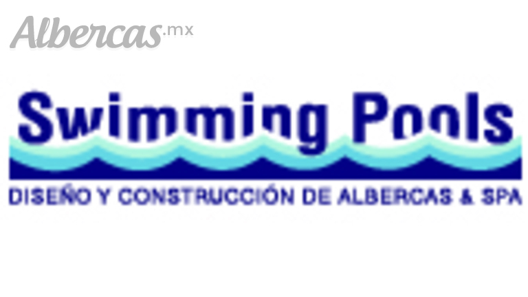 Albercas Swimming Pools