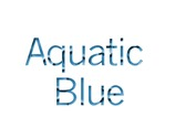 Aquatic Blue