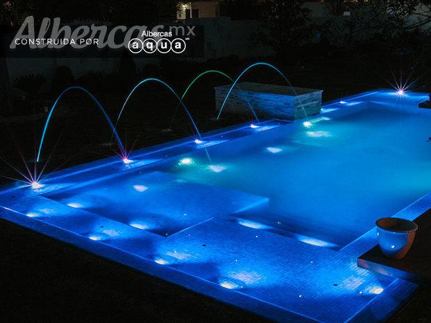 disa piscinas de m u00e9xico s a  de c v