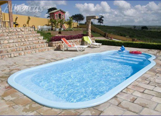 aqua piscinas y ambientes