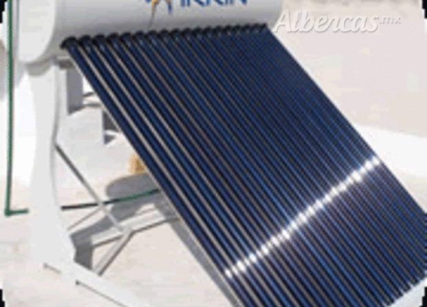 Calentadores solares ikkin - Calentadores solares para piscinas ...